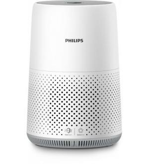 Purificatore philips 99,9% 49m2 pm2.5 0,02micron virus ac0819/10