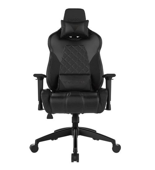 Gamdias sedie gaming achilles e1 nera / nera rgb comfort