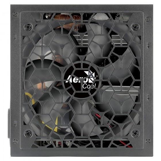Aerocool aero bronze alimentatore 80+ bronze da 550w