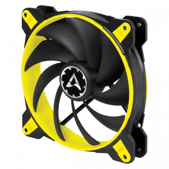 Arctic bionix f140 yellow ventola pwm da 140mm