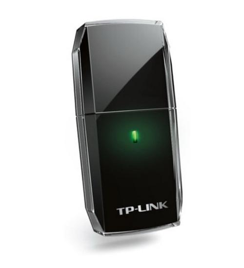 Tp-link archer t2u usb wireless dual band ac600