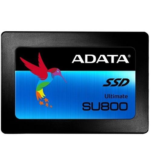 Adata ssd asu800ss 1tb 2.5`` nand flash 3d tlc 560/1tb/s