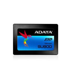 Ssd Adata asu800ss 256gb 2.5`` nand flash 3d tlc 560/520mb/s