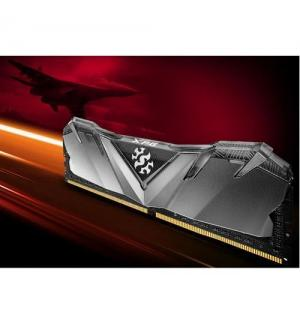 Memoria adata xpg gammix d30 8gb 3200mhz nera ddr4 cl16 ret. - ax4u320038g16a-s