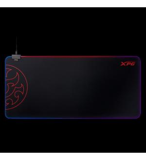 Adata  xpg tappetino battleground xl prime rgb - anti graffio/scivolo/spruz