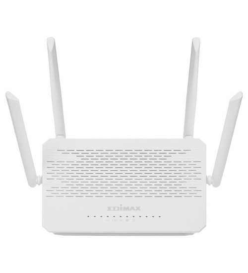 Edimax router wi-fi ac1200 gigabit 3in1: wifi router + wifi bridge + wisp