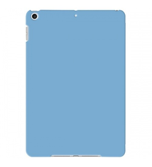 Custodia stand ipad 10.2 7gen blue macally