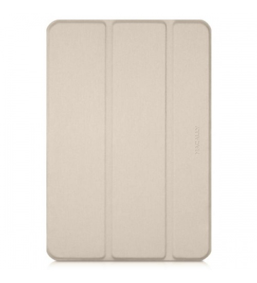 Custodia stand ipad mini5 gold 7,9 macally