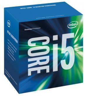 Processore cpu intel i5-7600k 3,80ghz skt1151 kabylake 6m cache