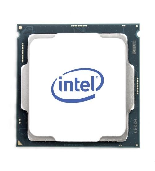 Intel cpu xeon 4210r, box