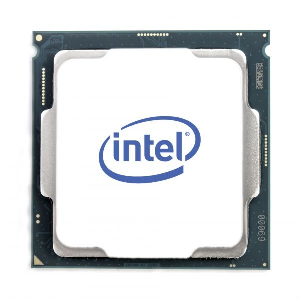 Processore cpu intel i5-10600k 4,1ghz skt1200 10gen 6c 12mb 12t 14nm 125w uhd630