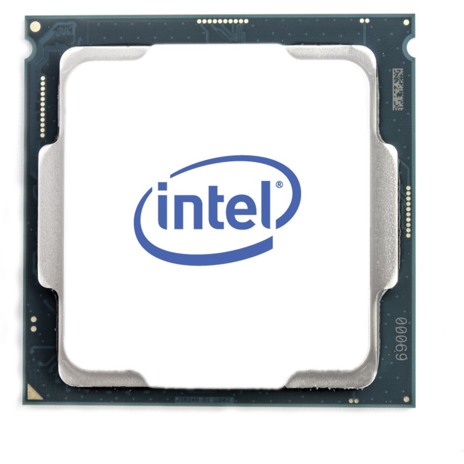Processore cpu intel desktop pentium g6600 4.2ghz 4mb s1200 box