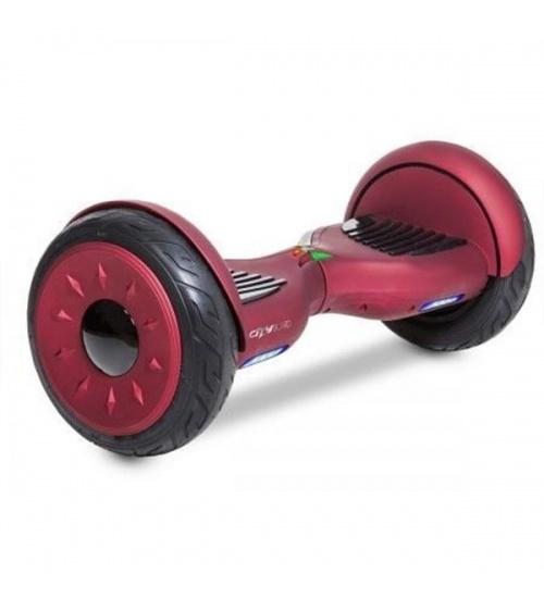 Hoverboard goclever city board 10 cruiser bt speaker