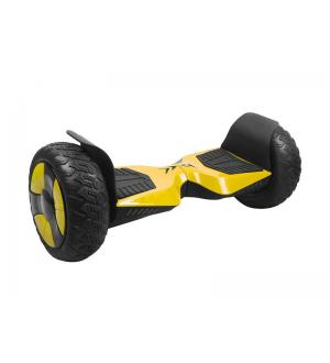 Hoverboard city board suv 10 sport yellow