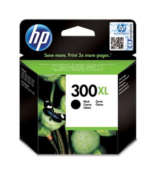 Ink hp cc641ee n.300xl bk d2560/f42