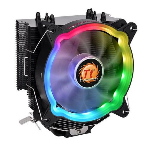 Thermaltake cpu cooler ux200 300-1500rpm argb