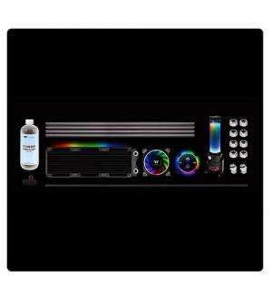 Thermaltak raff.liquidio pacific m240 d5 kit hard tube water cooling