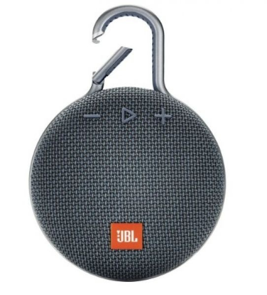 Speaker bluetooth jbl clip3_blue