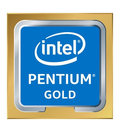 Processore cpu gold intel pentium g5400 tray (senza scatola) 3,7ghz 4mb socket lga 1151 coffeelake