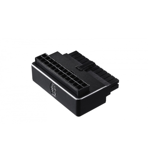 Power supply accessories - atx 24 pin 90 adapter standard gl (without cap)