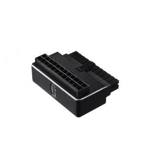 Power supply accessories - atx 24 pin 90 adapter standard gl (with cap)