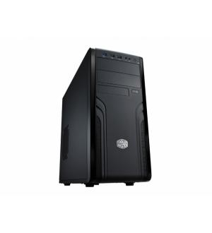Case cm force 500, usb3,2x5.25,8x3.5hdd