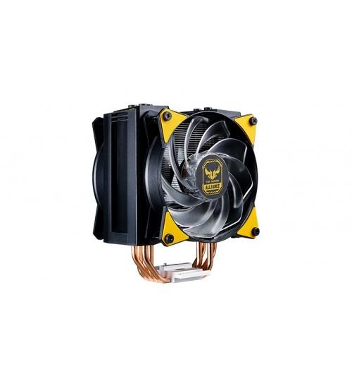 Cooler master masterair ma410m dissipatore cpu