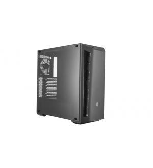 Case masterbox mb510l black trim, usb3x2, audio i&o,