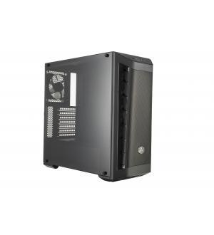Case masterbox mb511 black trim mesh vers., usb3x2,