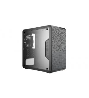 Case masterbox q300l, 2usb3,audio i&o,1x 2.5/2x 3.5,120mm rear fan,radiator supp.,no psu