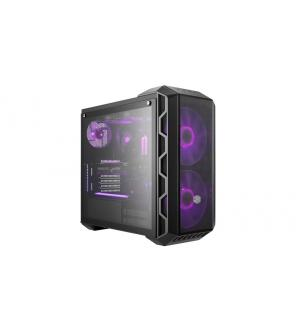 Case mastercase h500, 2usb3, 2usb2, audio in&out, 2x