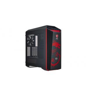 Case mastercase maker 5 msi dragon ed. mid-tower