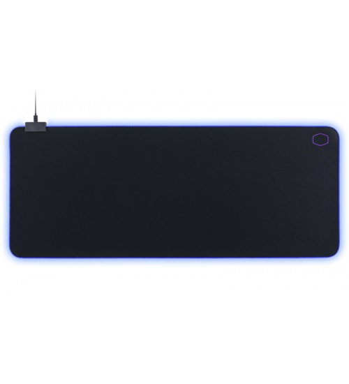 Cm masteraccessory mp750 gaming mousepad extra large rgb