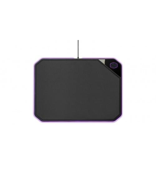 Cm masteraccessory mp860 - mousepad rgb medium