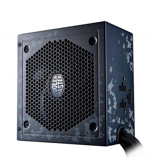 Alimentatore masterwatt 550w tuf ed. - 80plus bronze, active pfc, silent 120mm ldb fan, semi modulare