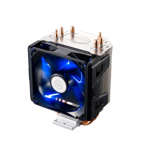 Ventola hyper 103  universal tower, 3 direct contact heatpipe cooler, 92mm 800-2200rpm pwm fan