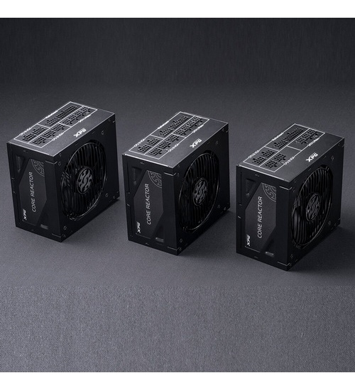 Alimentatore Adata xpg  core reactor 650g 80 plus gold silent modulare