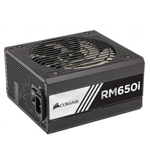 Corsair psu rm650i 650w mod