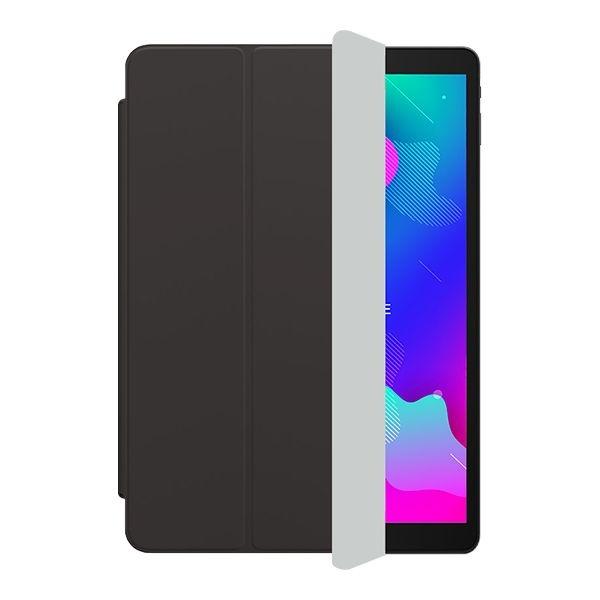 Custodia tablet e-tab lte etl101 colore black
