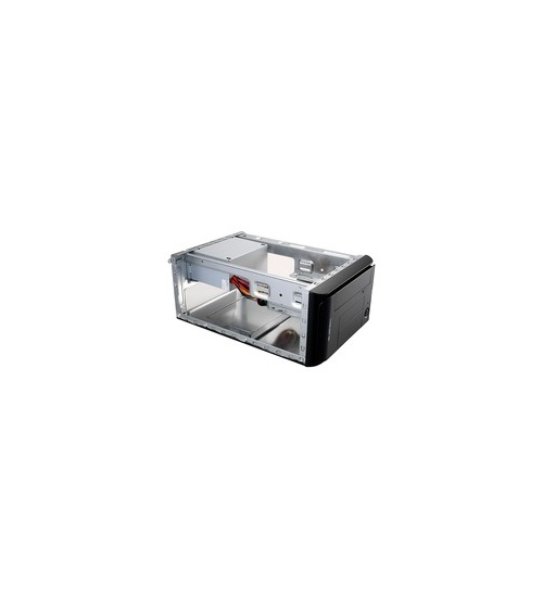 Tacens ixion case mini itx con alimentatore radix 300w sfx
