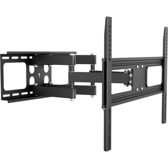 Inline staffa da parete ruotabile per supporto monitor tft, lcd,led, plasma da 37 a 70