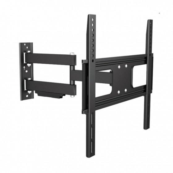 Inline supporto da parte per monitor da 81-139cm (32-55) portata massima 50kg