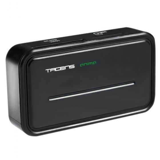 Tacens acrm2 card reader