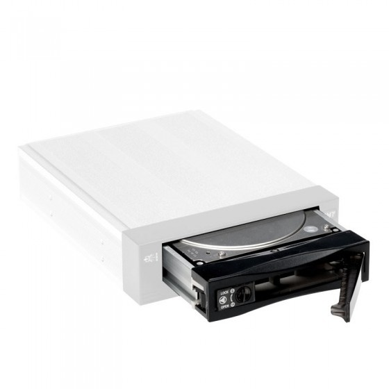 Fantec e-snt-bax tray per rack sata