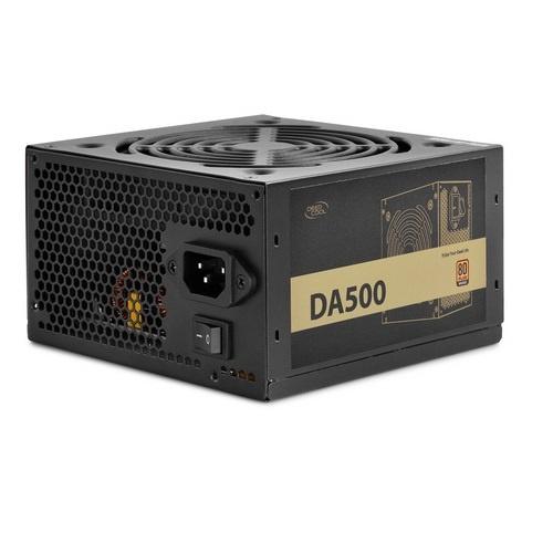 Deepcool alimentatori da500n 500w 80plus dp-bz-da500n
