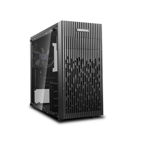 Deepcool case micro atx matrexx 30 dp-atx-matrexx30