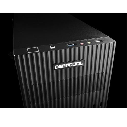 Deepcool case micro atx matrexx 30 si dp-atx-matrexx30-si