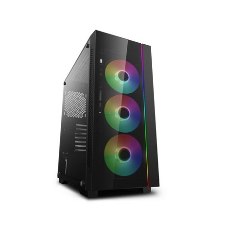 Deepcool case mid tower matrexx 55 v3 add-rgb 3f dp-atx-matrexx55v3-ar-3f