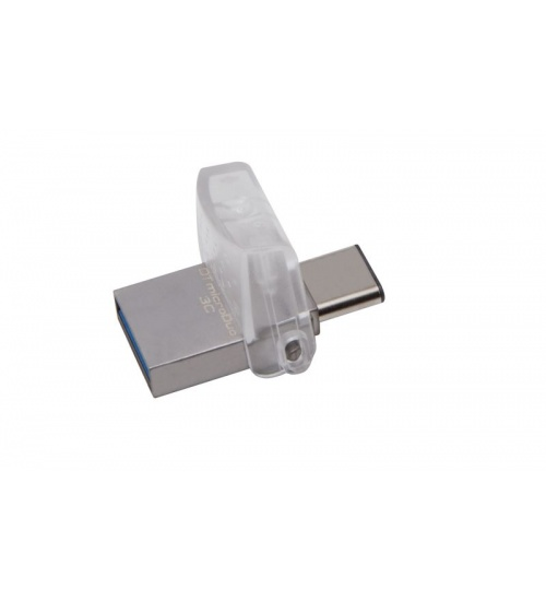Pen drive 3.0 32gb otg dtduo dtduo3c/32gb kingston