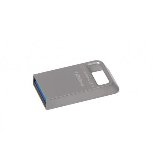 Kt dt micro 128gb usb 3.1